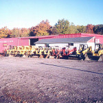 Glascock Equipment & Sales, Inc.