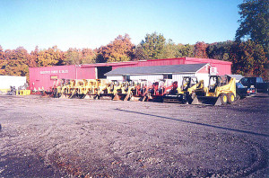 Glascock Equipment & Sales, Inc.