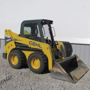 Used Gehl R220 Skid Loader for Sale