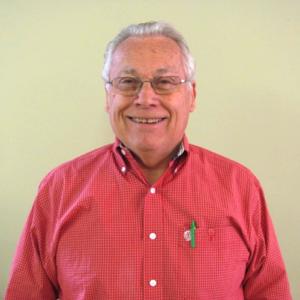 Gary Ishmiel