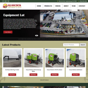glascock-website