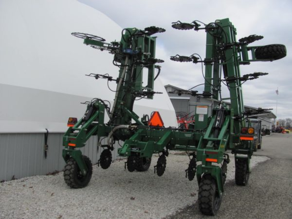 Great Plains NP40L Liquid Fertilizer Applicator for Sale
