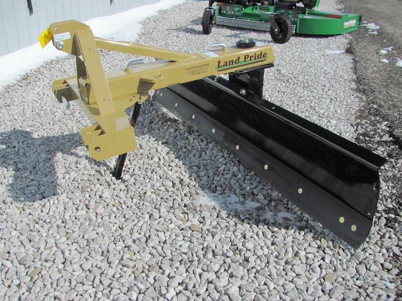 Land Pride RB3796 Rear Blade for Sale | Glascock Equipment