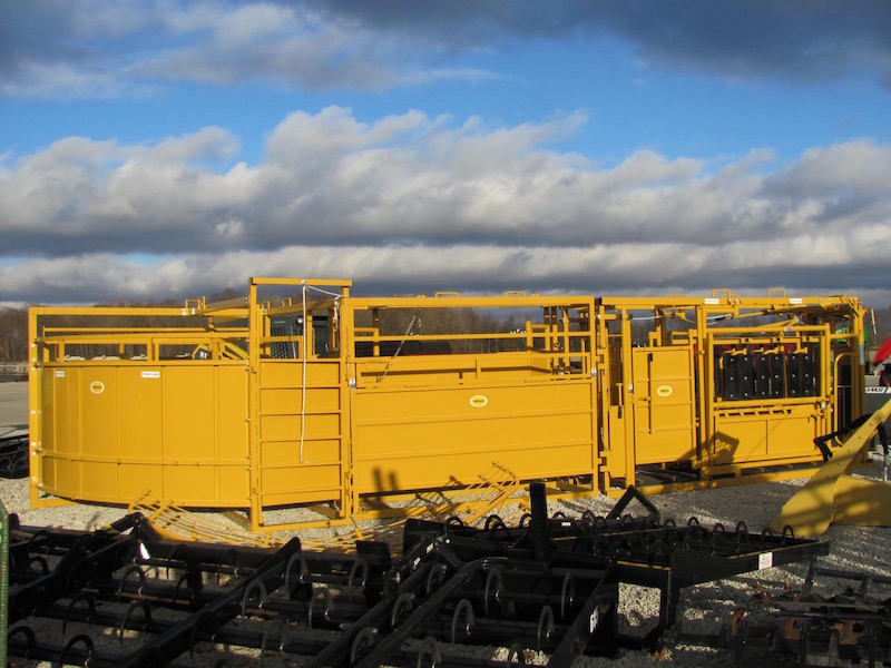 brower sale used feeders march image auction for equipment hog ag i feeder sold item