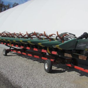 2012 Geringhoff NS 1230 Corn Head for Sale (North Star)