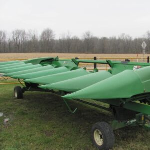 Used John Deere 893 Corn Head for Sale