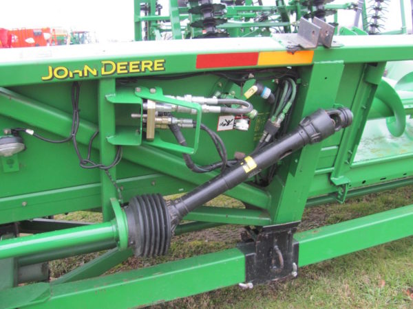 John Deere Dealers Indiana