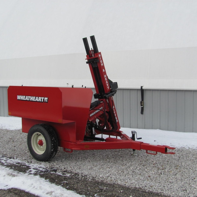 Hydraulic Post Pounders / Drivers / Augers