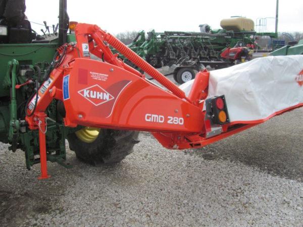 Kuhn GMD280HD -3