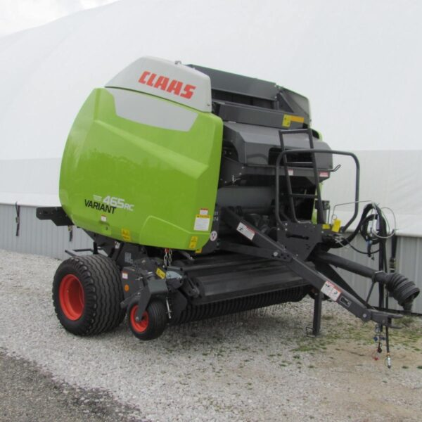 Claas 465rc