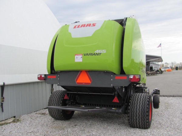 claas 465rc-5