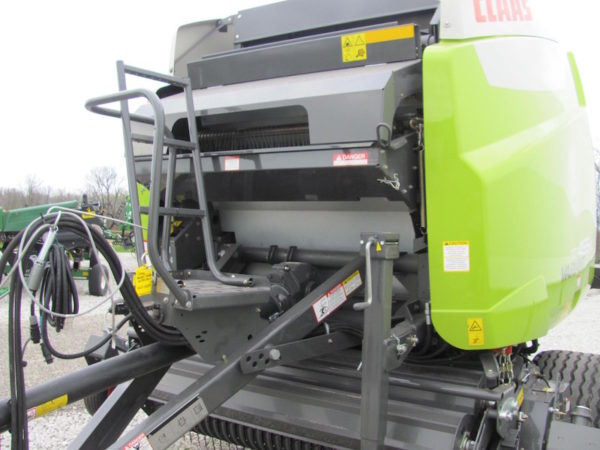 claas 465rc-6