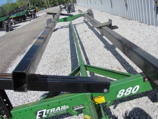 Used Combine Header Trailer for Sale in Indiana