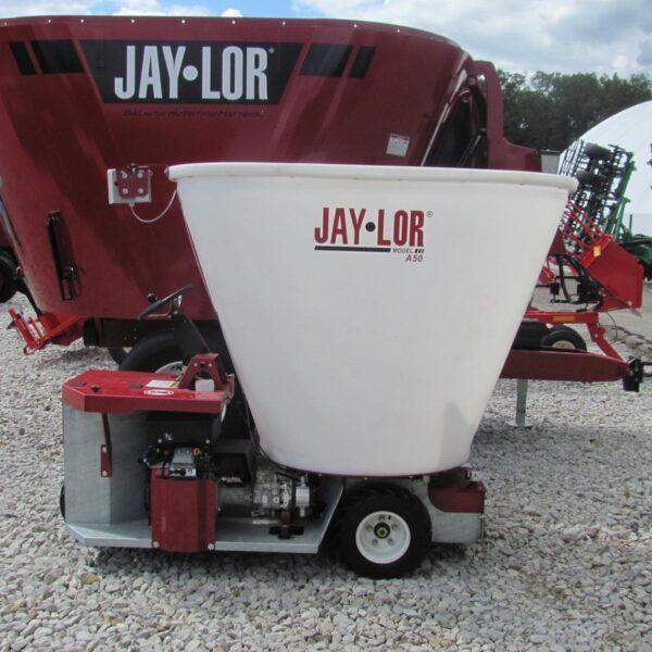 Jay Lor A50
