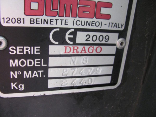 Drago N8 -7