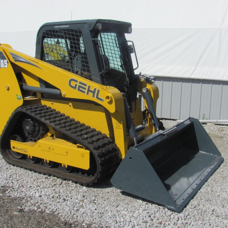 Gehl RT165 for Sale | Glascock Equipment & Sales