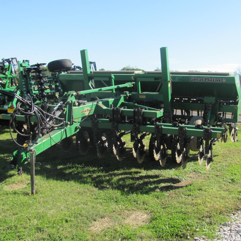 Planters Seeders No Till Drills For Sale Glascock Equipment