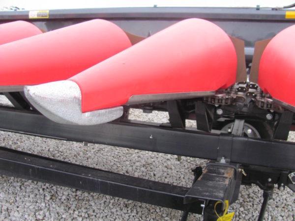 New Capello 1820 Equipment