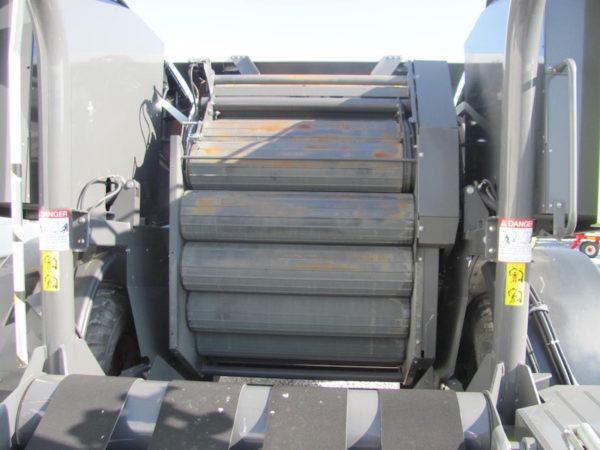 New Claas Rollant 455RC Uniwrap