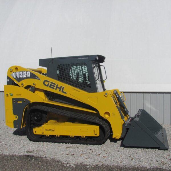 New Gehl VT320 Track Loader