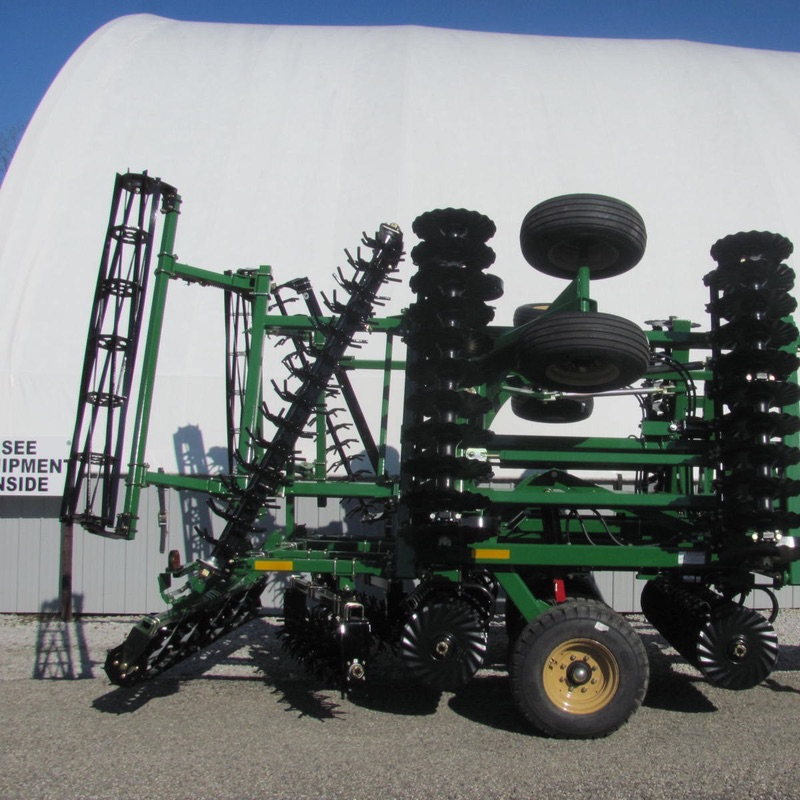 Agriculture Equipment Indiana