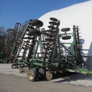 Used Great Plains 3000TT Tractor for Sale
