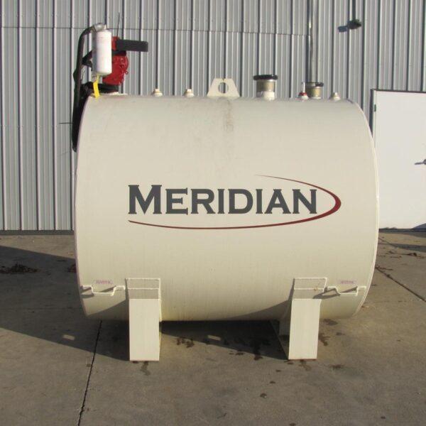 New Meridian MHDW 1000 Tank
