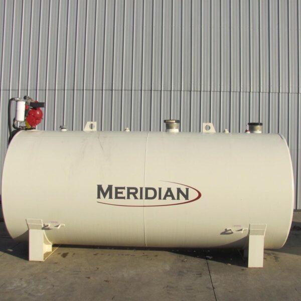 New Meridian MHDW 2000 Tank