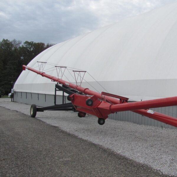New Wheatheart X100-73 Farm Equipment