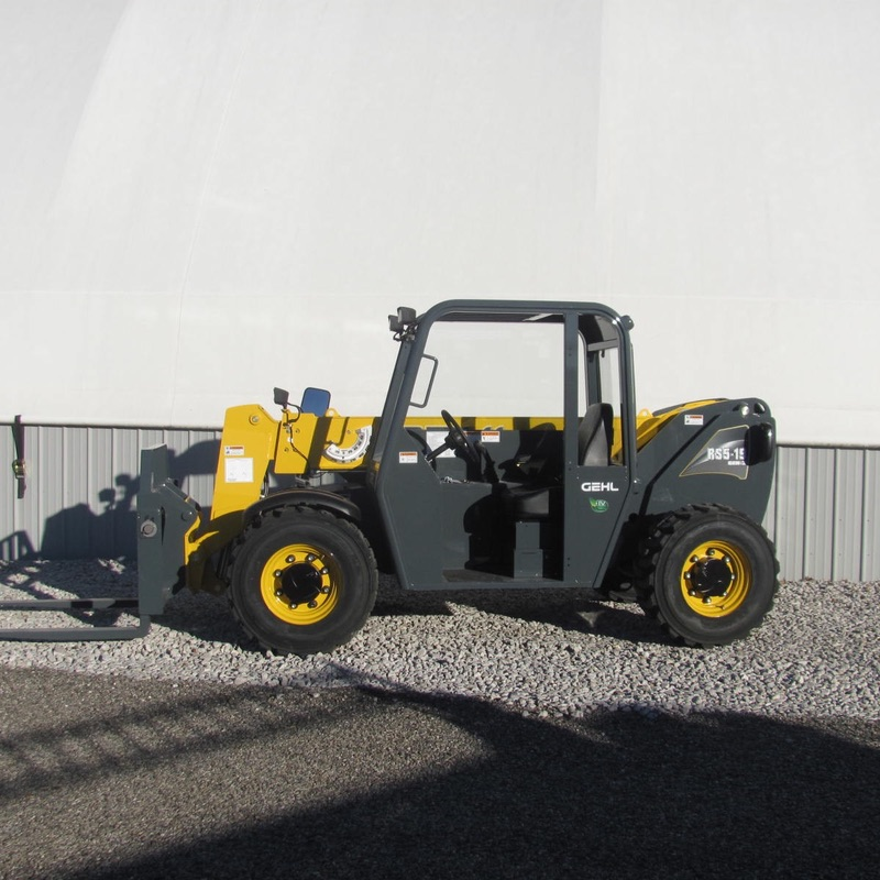 New Gehl RS5-19 GEN 3 for Sale | Glascock Equipment & Sales
