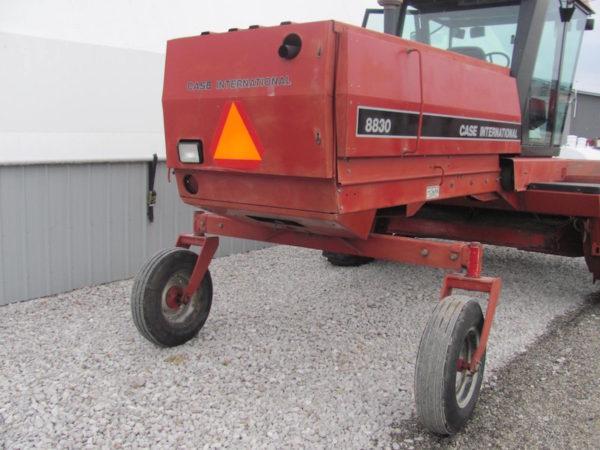Used 1991 Case IH 8830 UD9315