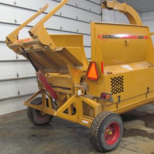 Used Haybuster 2564 Grain Tank Discharger - Balebuster