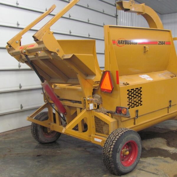 Used Haybuster 2564 UD 9329