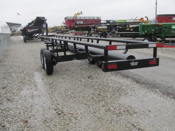EZ Haul Hay Trailer for Sale