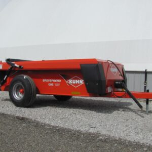 Kuhn Mfg 1215 Used Manure Spreader for Sale