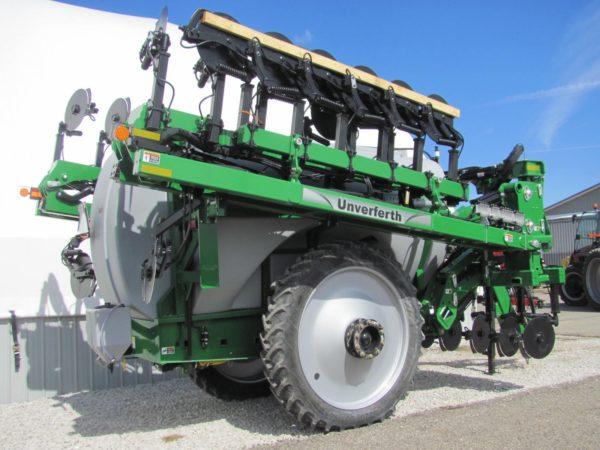 Unverferth 2600 NutriMax Fertilizer Applicator for Sale