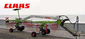 Claas Equipment for sale in Indiana