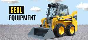 Gehl Equipment for sale in Indiana