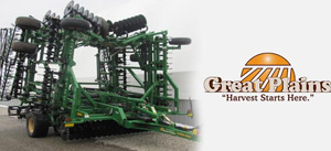Great Plains Equipment for sale in Indiana