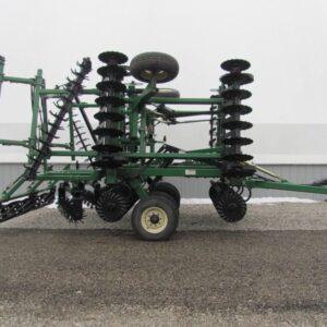 Great Plains 2400TT Turbo Till for Sale