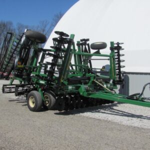 Great Plains 2400TC Turbo Chopper Vertical Tillage Tools for Sale