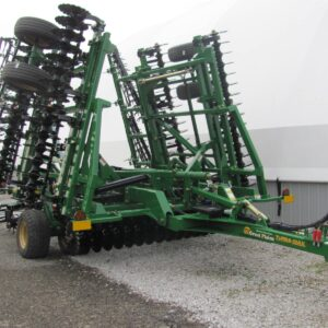 NEW Great Plains 3000TM Turbo Max Vertical Tillage for sale