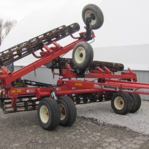 Unverferth 1225 Rolling Harrow for Sale