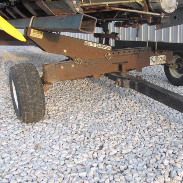 Killbros 20' Head Cart - Utility Transport