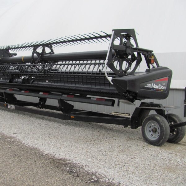 MacDon FD70 40' Header Platform for Sale