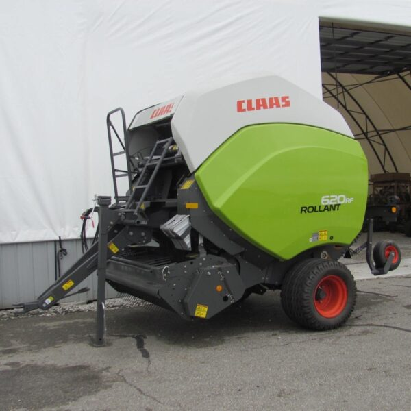 Claas Rollant 620