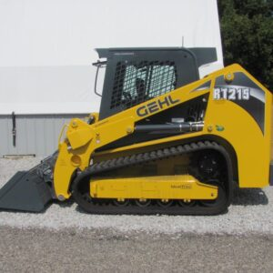 Gehl RT215 Track Loader for Sale