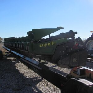 Capello 1230 Corn Head for Sale