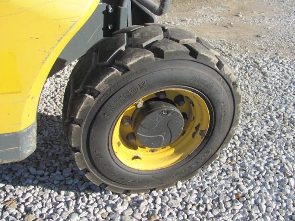 Gehl RS5-19 Telehandler for Sale - Good Tires