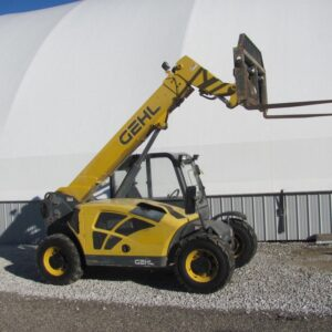 Gehl RS5-19 Telehandler for Sale - Full View